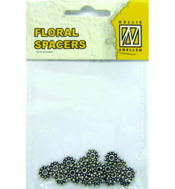 Nellie`s Choice - FLP-SP-002 - Floral Spacers - silver nr. 2