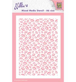 Nellie`s Choice -  MMSA6-017 - Coffee-beans