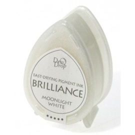 Brilliance Dew Drop, Moonlight White