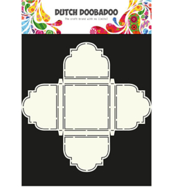 Dutch Doobadoo Dutch Box Art Chocolate Box