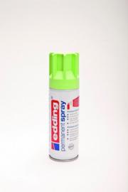 Edding 5200 permanent spray mat pastelgroen (200ml)