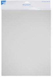 Gray board A3