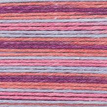 Rico Design - Baby Cotton Soft Print dk 383040.022 Purple-Red
