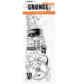 Studio Light STAMPSL336 - Stamp Grunge Collection, nr.336