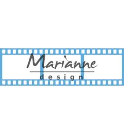Marianne D Creatables LR0604 - Filmstrip