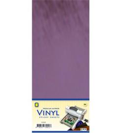 Vinyl sheets - 3.0546 - Mirror Vinyl, Violet