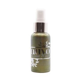Nuvo Mica mist - wild olive 566N