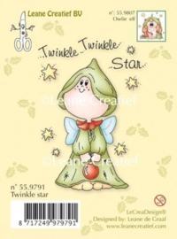 """""""Twinkle Star"""" 55.9791"""