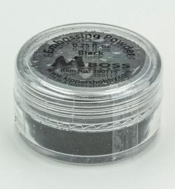Embossing powder - Black