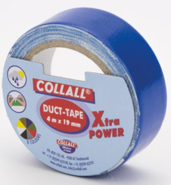 Collall - COLTT19 01 - Duct-Tape blauw