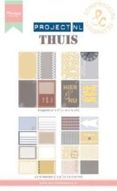 Marianne D Card set Project NL - Thuis PL2501