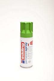 Edding 5200 permanent spray mat geelgroen (200ml)