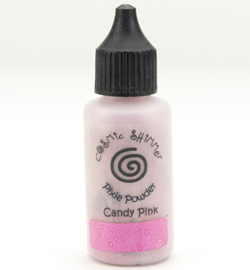 Pixie Powder - CSPPCAND - Candy Pink