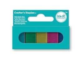 We R Memory Tool Crafter's Stapler Staples