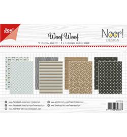 Noor! Design - 6011/0616 - Noor - Design WoofWoof