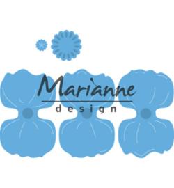 Marianne D Creatables LR0587 - Poppy