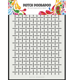 Dutch Doobadoo - 40145 - DDBD Dutch Mask Art Raster