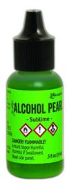Ranger Alcohol Ink Pearl 15 ml - Sublime TAN65142 Tim Holtz