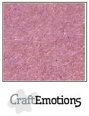 CraftEmotions Karton Kraft - Amethist Paars [1 vel]