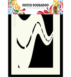 Dutch Doobadoo - 470715403 - Mask Art Road