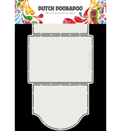 Dutch Doobadoo -  470.713.821 - DDBD Card Art Miranda