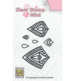 Nellie`s Choice - MAFS015 - Flower-Star