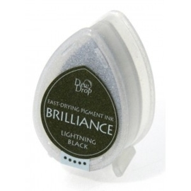 Brilliance Dew Drop, Lightning Black