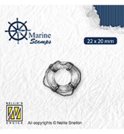 Nellie`s Choice - VCS003 - Maritime Lifebuoy