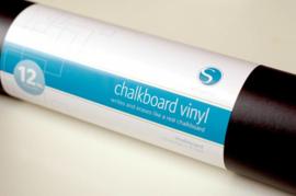 Silhouette Chalkboard Vinyl