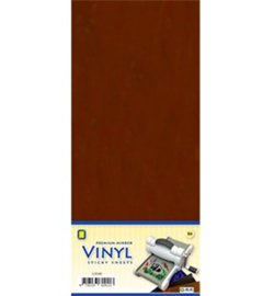 Vinyl sheets - 3.0547 - Mirror Vinyl, Copper