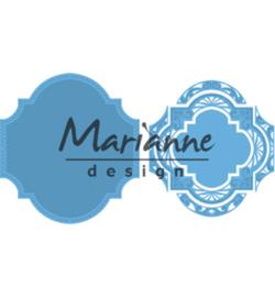 Marianne D Creatables LR0593 - Petra's magnificent die