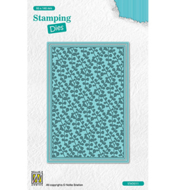 Nellie`s Choice - STAD011 - Rextangle Branches