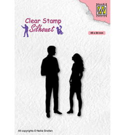 Nellie`s Choice - SIL086 - Teenagers serie, A Date