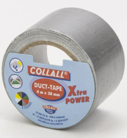 Collall - COLTT38 60 - Duct-Tape Grijs