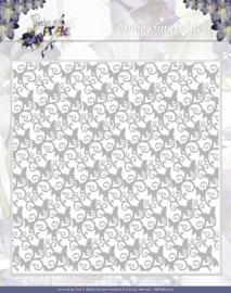 Precious Marieke Embossing folder PMEMB10002