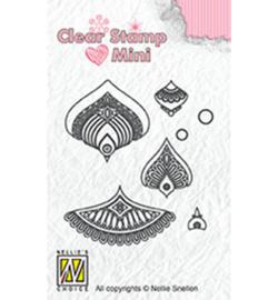 Nellie`s Choice - MAFS014 - Flower-1