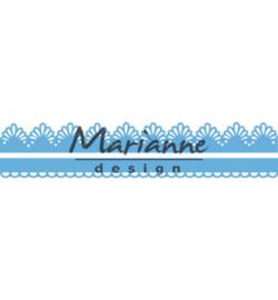 Marianne D Creatables LR0599 - Sweet borders