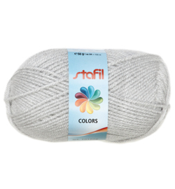 Stafil - 101020-14 - Colors Wool, Pearl