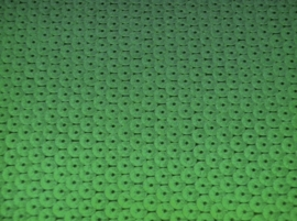 Flexfolie Design spangle groen per A4