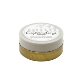 Nuvo Expanding Mousse - Tuscan Gold 1701N