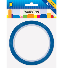 Power Tape - 10mtr x 6mm