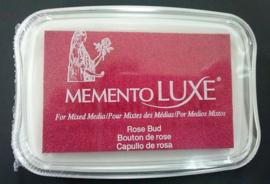 Memento inktkussen De Luxe Rose Bud ML-000-400