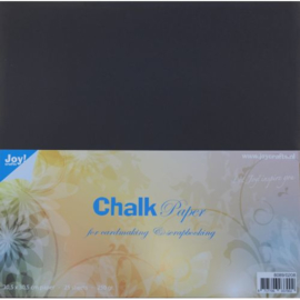 Krijtpapier (Chalkpaper)