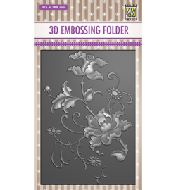 Nellie`s Choice - EF3D027 - Exotic flower