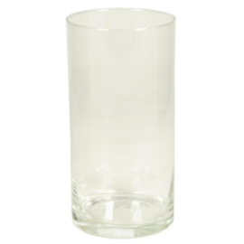 Vaas - Cilinder - Ø10 cm - 20 cm hoog