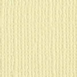 """Bazzill canvas 12x12"""" chiffon"""