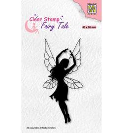 Nellie`s Choice - FTCS034 - Fairy Tale, Dancing elf-2