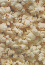 Wubie prints - New popcorn Paper - 30x30