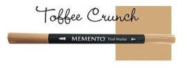 Memento marker Toffee Crunch