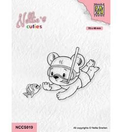 Nellie`s Choice - NCCS019 - Hi Buddy